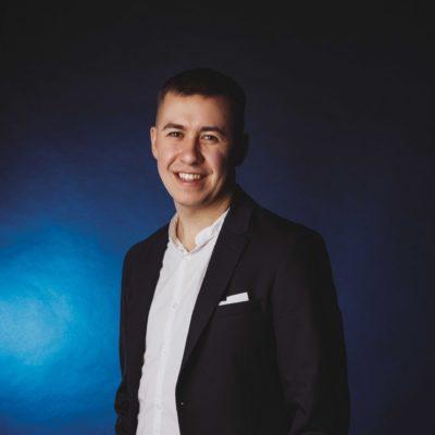 Stepan Knysh